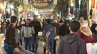 Menaces de frappes en Syrie : Damas garde son calme