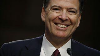 Prétexte James Comey : sortie Mémoires de l'ex-chef du FBI.