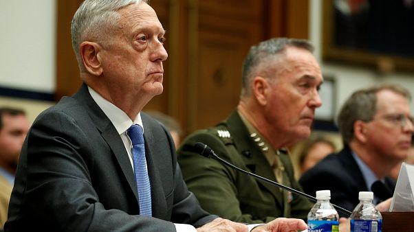 """Usa-Siria, la frenata di Mattis: """"E se la situazione finisse fuori controllo?"""""""