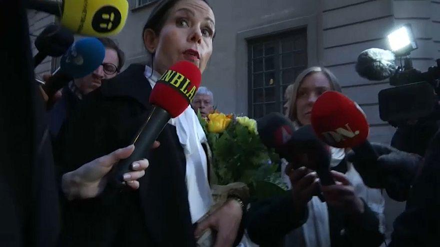 Шведскую академию сотрясают скандалы