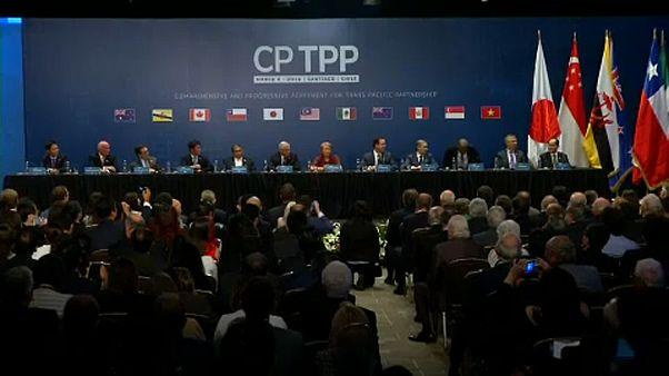 Trump ismét csatlakozna a TPP-hez?