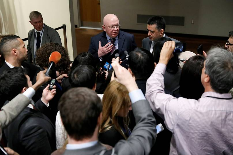 Reuters/Shannon Stapleton