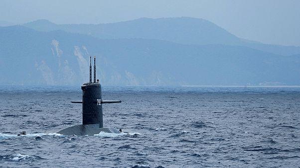 Suların ısındığı Akdeniz'de hangi ülkenin ne kadar askeri gücü var?