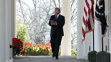 Trump ABD'nin Trans-Pasifik Ortaklığı'na dönmesini istiyor