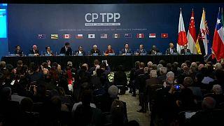 Estados Unidos se plantea volver al Acuerdo de Asociación Transpacífico
