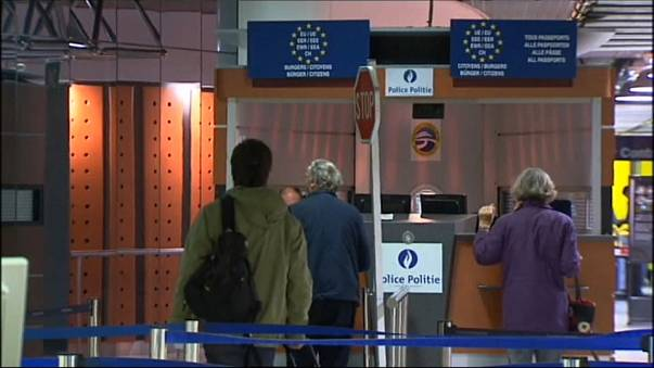 ألمانيا تجدد عمل نقاط المراقبة الحدودية مع النمسا