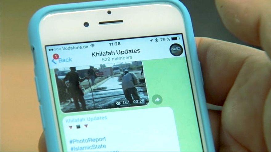 محكمة روسية تقضي بحجب تطبيق تلغرام في روسيا