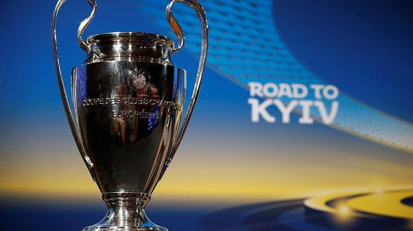 Μεγάλες μάχες στους ημιτελικούς Champions League και Europa League