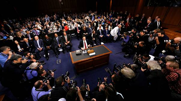 Former FBI director compares Trump to mobster