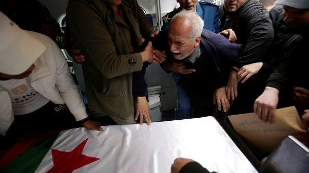 Αλγερία: Βαρύ πένθος μετά την αεροπορική τραγωδία