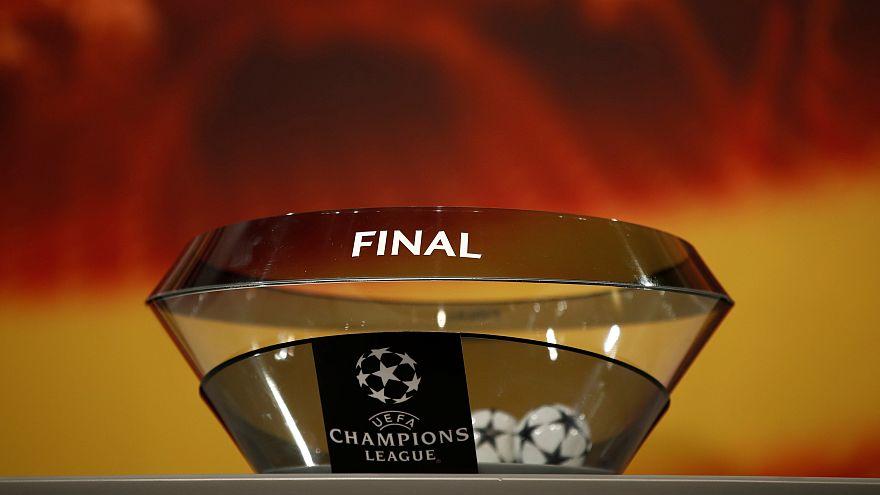 Bayern trifft im Halbfinale der Champion-League auf Real Madrid