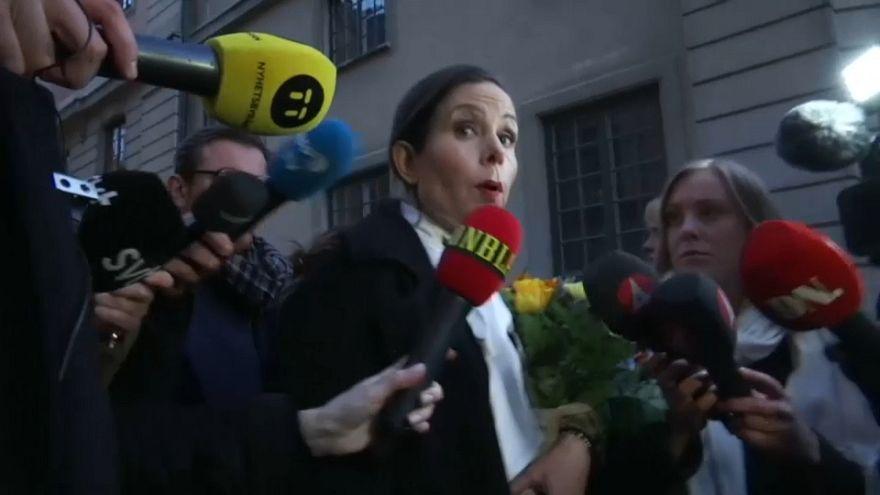 La Academia Sueca se desmorona a base de dimisiones