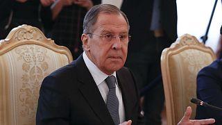 سرگئی لاوروف: حمله شیمیایی دوما صحنه سازی با کمک یک کشور روسیه ستیز بود