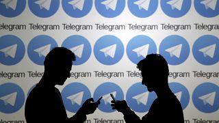 Rússia bloqueia aplicação de mensagens utilizada pelo Daesh