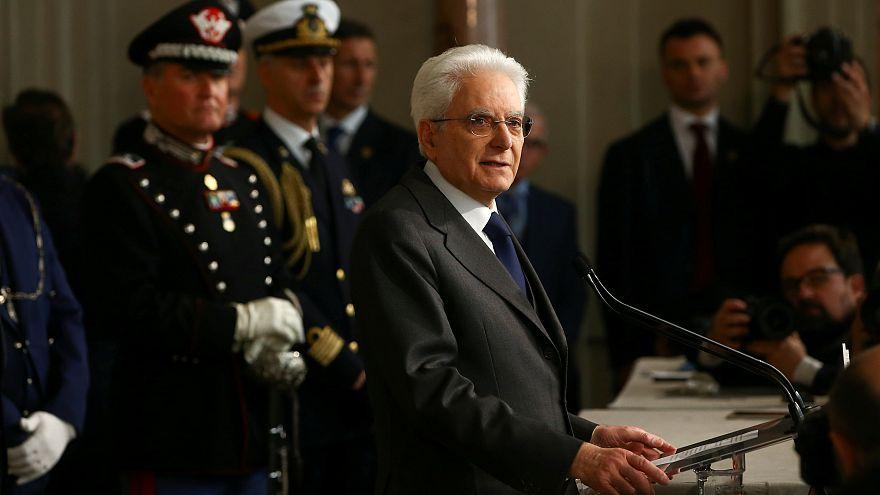 Italia: consultazioni terminate, Mattarella in pressing sui partiti