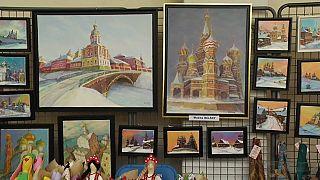 La cultura russa all'estero