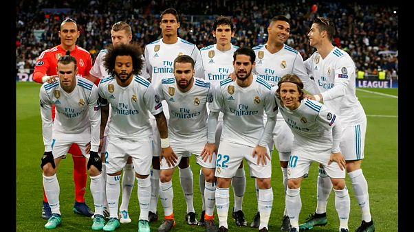 """مواجهة """"ثأرية"""" بين ريال مدريد وبايرن ميونخ بنصف نهائي دوري الأبطال"""
