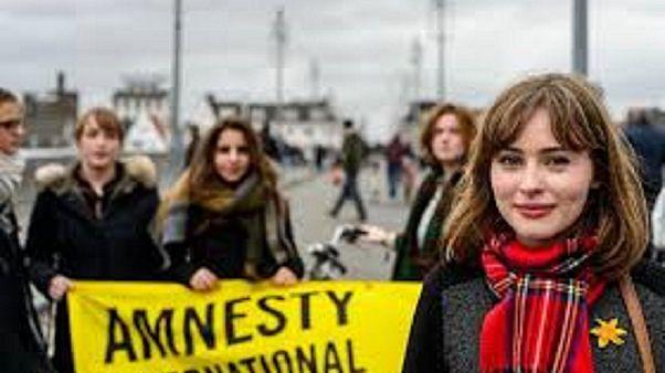 Διεθνής Αμνηστία: Μείωση στις εκτελέσεις