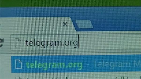 Russland sperrt Messenger-Dienst Telegram