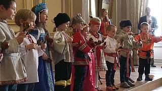 La Rusia más tradicional vuelve a Lyon con Les Saisons Russes