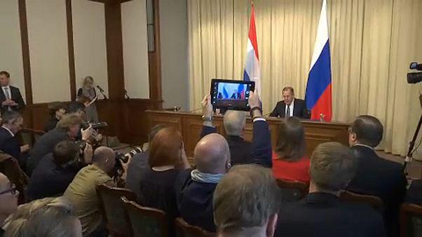 Orosz fenyegetőzés Szíria miatt
