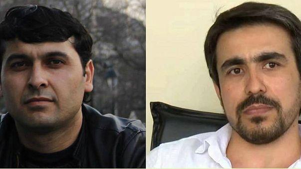HRW'den Tacik aktivistleri sınır dışı etmeye hazırlanan Türkiye'ye 'işkence' uyarısı