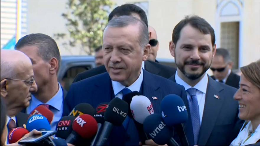 Erdoğan: Duma videosunu Putin'e gönderdim
