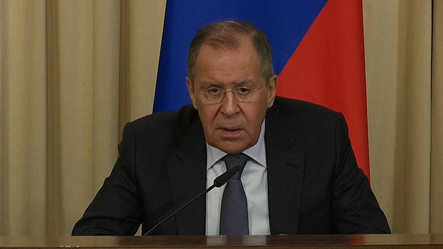 Chemiewaffenangriff von Russenhassern 'inszeniert'