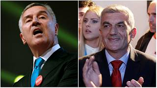 Montenegro's presidential poll: corruption, NATO and the east-west power struggle