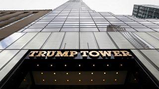 دربان سابق برج: ترامپ از خدمتکارش فرزند دارد