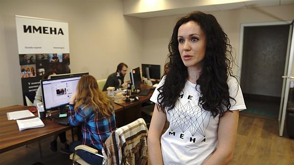 """Ekaterina Siniuk: """"People must be part of the solution to social problems in Belarus"""""""
