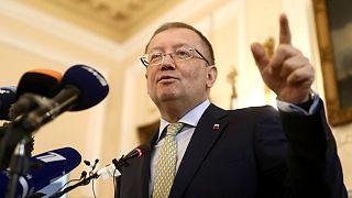 روسیه بریتانیا را به «فتنهانگیزی» درباره حمله شیمیایی دوما متهم کرد