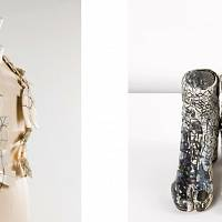 A visit of Martin Margiela's Retrospective Exhibition at Palais Galliera