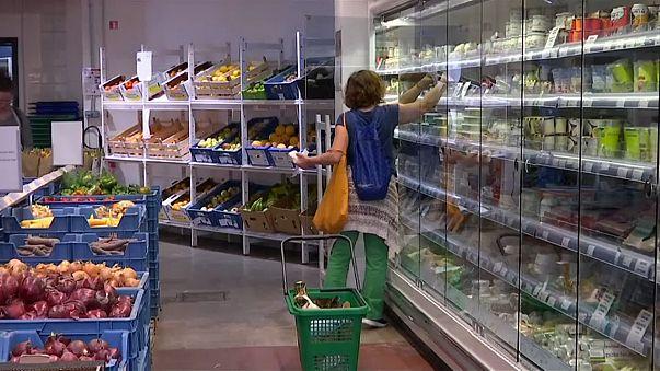 Um supermercado cooperativo, participativo e sem fins lucrativos