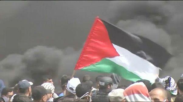 70 Jahre Israel, 70 Jahre Palästinenservertreibung
