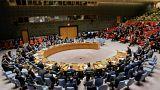 """حرب كلامية في جلسة مجلس الأمن بشأن سوريا ودعوة لحفظ الأدلة على """"الهجوم الكيماوي"""""""