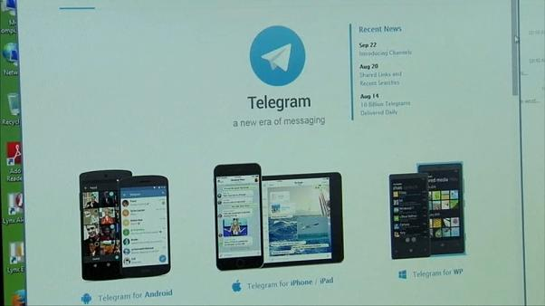 La Russia mette al bando Telegram