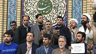 هشدار به احمدی نژاد؛ بستنشینی بس