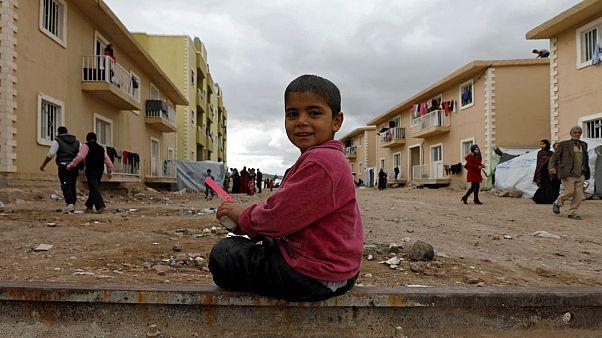Συρία: Μια προσευχή για το τέλος του πολέμου