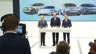 Bemutatták a VW új vezérigazgatóját