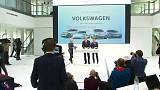 Volkswagen revela una nueva estrategia para dejar atrás el 'dieselgate'