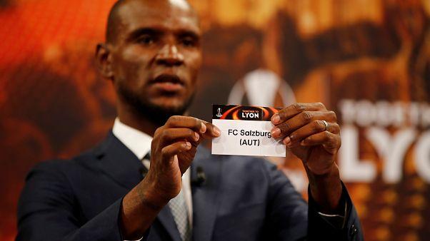 Ligue Europa : L'OM affrontera Salzbourg en demi-finale