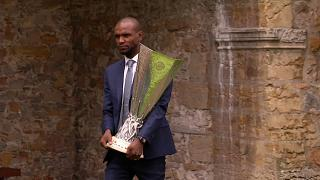 Eric Abidal gives his Europa League final thoughts