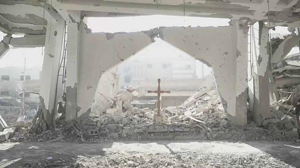 Голос христиан Сирии