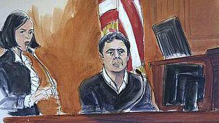 ABD'de görülen Atilla Davası'nda 'maddi çıkar' listesi