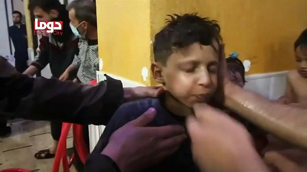 Siria, accuse incrociate volano al Consiglio di sicurezza Onu