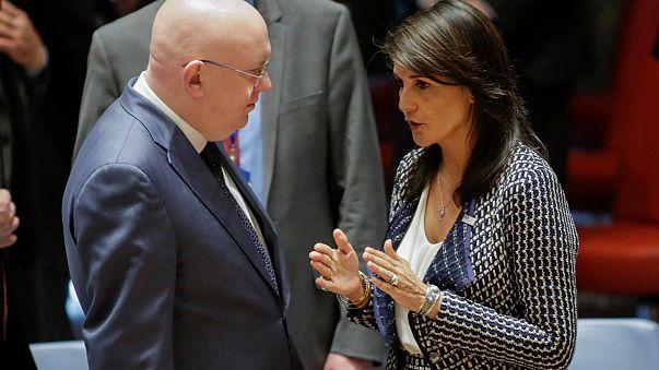 Syrie : les Occidentaux temporisent