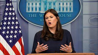 واشنطن تعلن عن توصلها لأدلة بشأن استخدام الأسلحة الكميائية في دوما