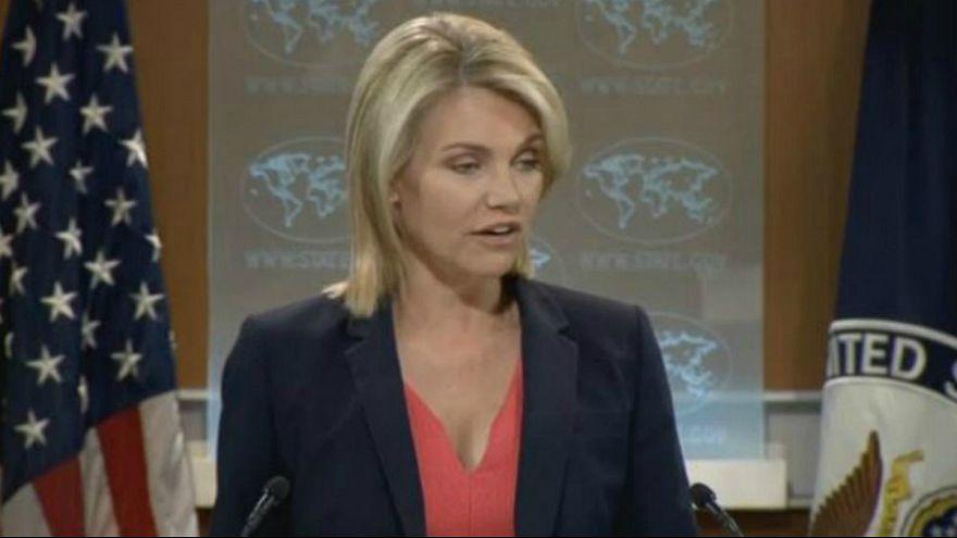 تاکید سخنگوی وزارت خارجه آمریکا بر قطعی بودن حمله شیمیایی به دوما