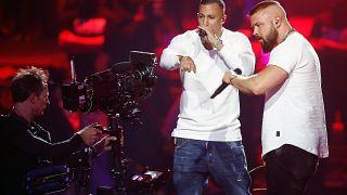 Antisemitismus prämiert? Es hagelt Kritik gegen ECHO für Rapper Kollegah und Farid Bang